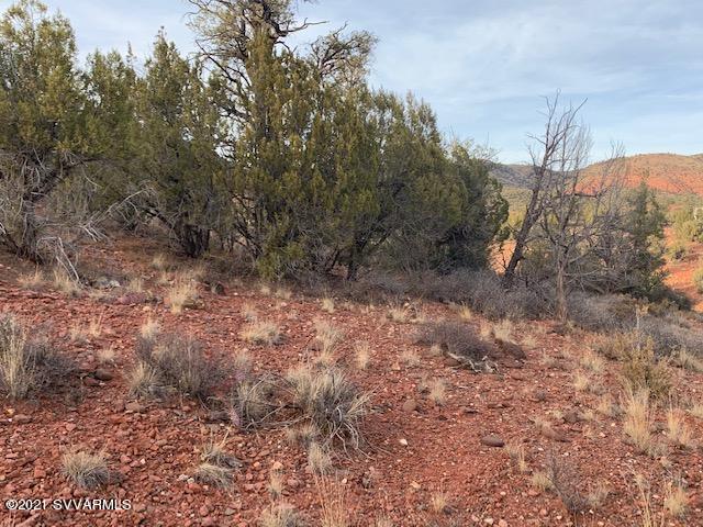 60 Amber Cliffs Way Sedona, AZ 86336