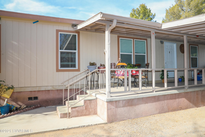 520 E Cottonwood Place Cottonwood, AZ 86326