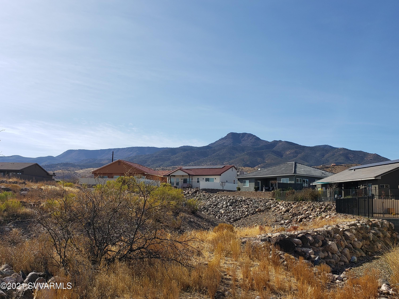 1811 Sable Ridge Rd Clarkdale, AZ 86324