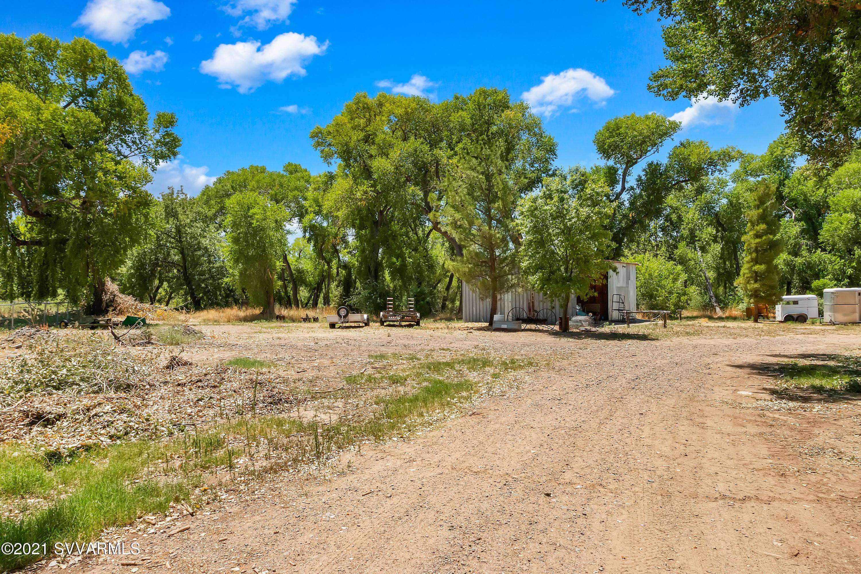 2171 E Hardy Lane Camp Verde, AZ 86322