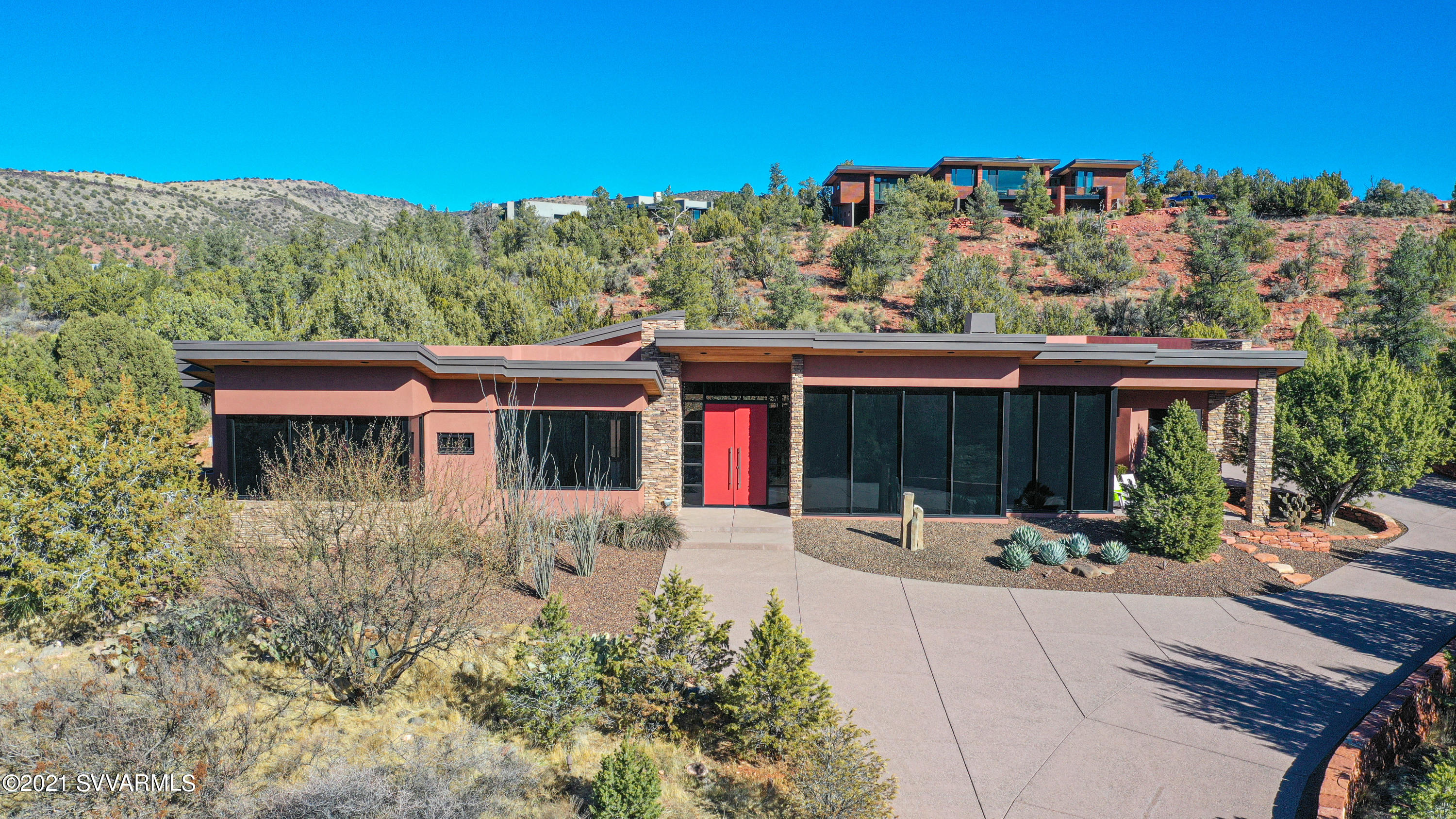 290 Cross Creek Circle Sedona, AZ 86336