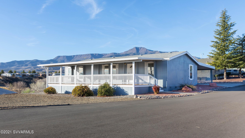 2050 Az-89a UNIT #379 Cottonwood, AZ 86326