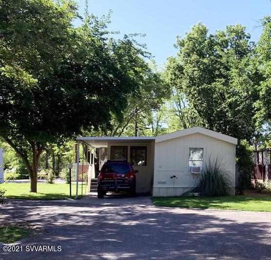 1630 E Coconino St UNIT #19 Cottonwood, AZ 86326