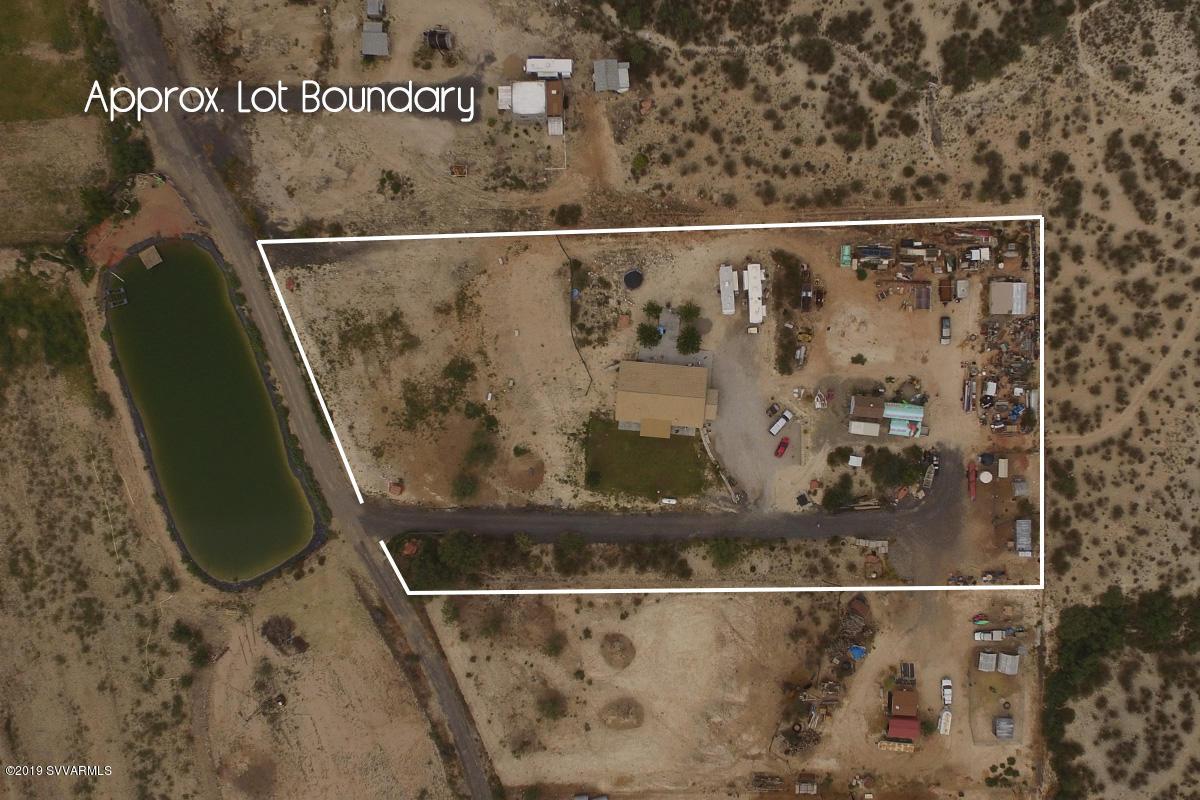 1141 S Little Fox Tr Camp Verde, AZ 86322