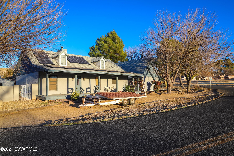 4060 E Lake Shore Drive Rimrock, AZ 86335