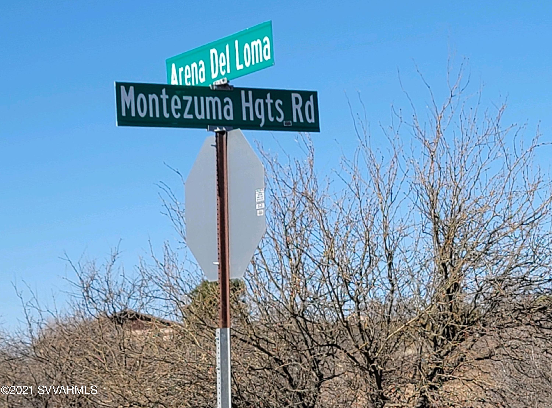 1772 N Montezuma Heights Rd Camp Verde, AZ 86322