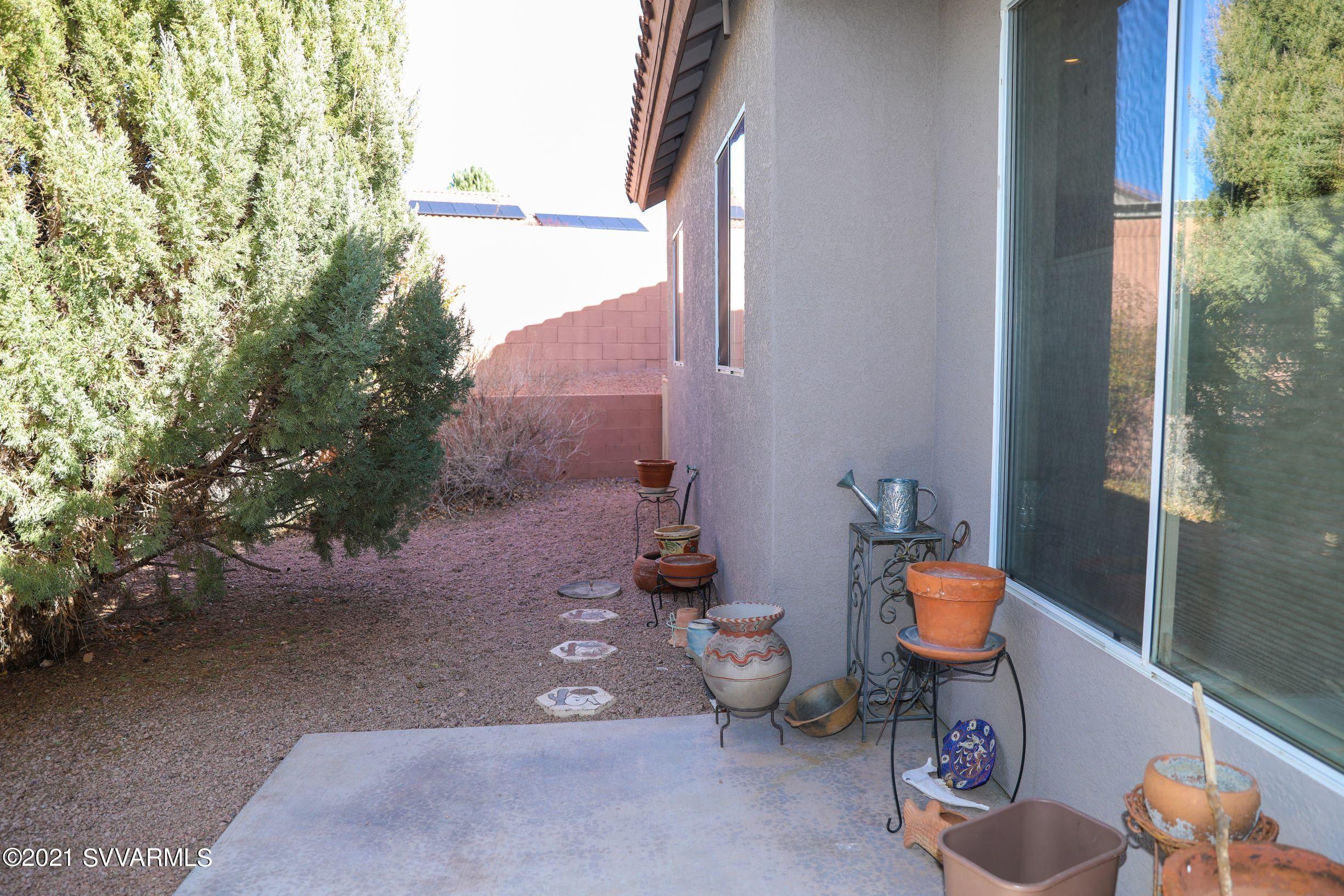 400 Camino de Encanto Cornville, AZ 86325