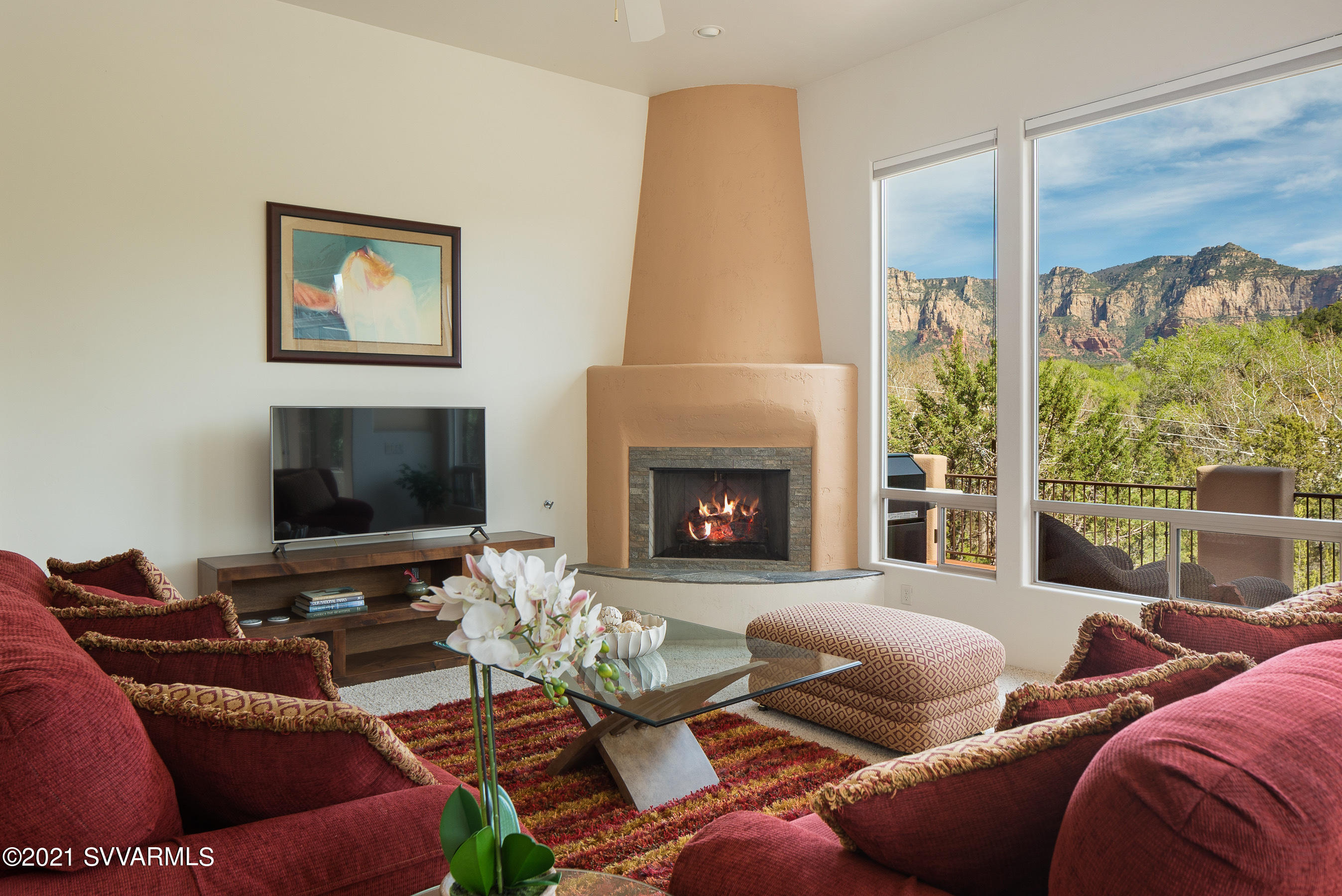 181 S Palisades Drive Sedona, AZ 86336