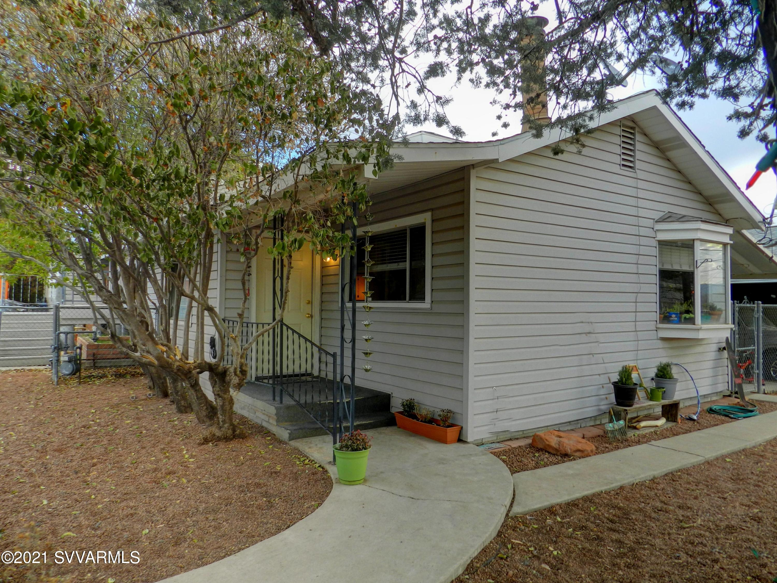 385 S 4th St Camp Verde, AZ 86322