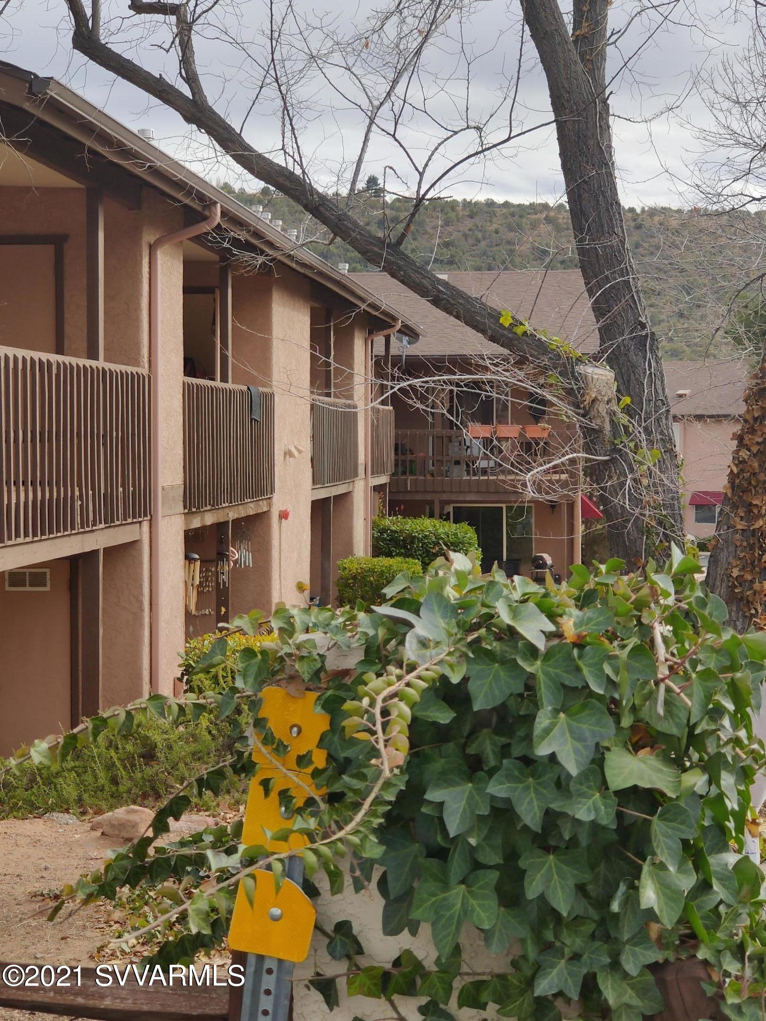 250 Sunset Drive UNIT #23 Sedona, AZ 86336