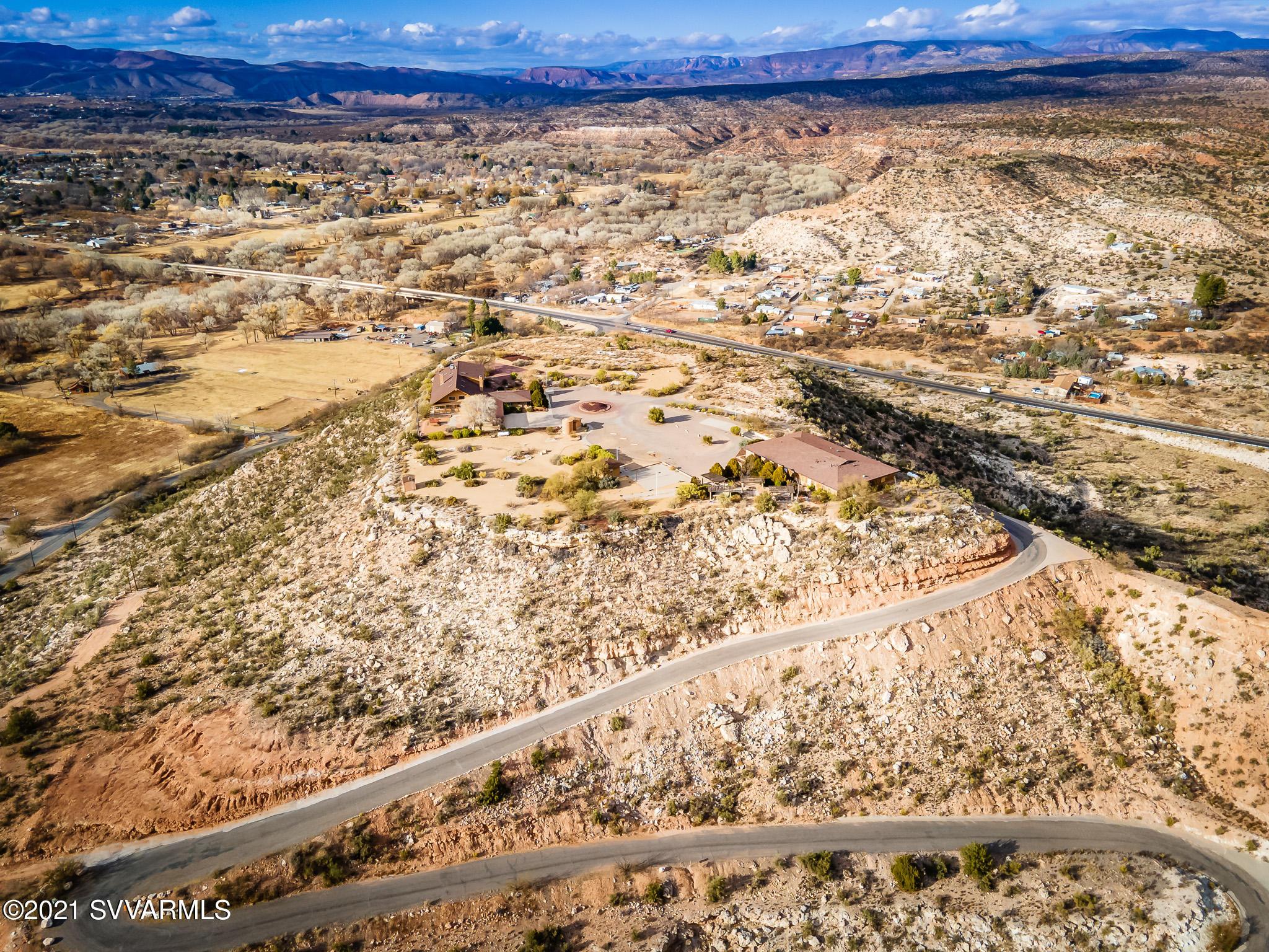 1380 E Duncan Drive Cottonwood, AZ 86326