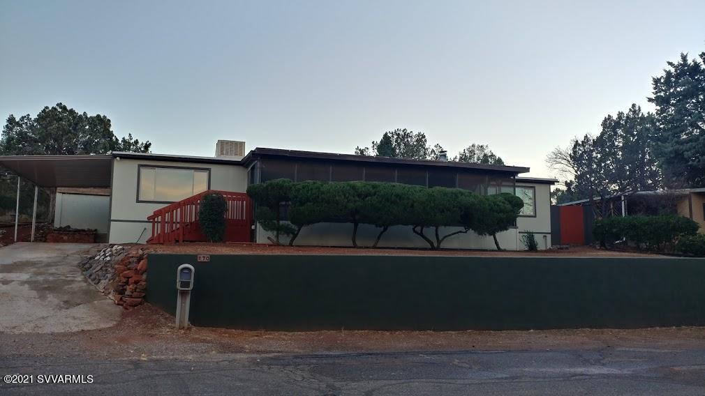 170 Juniper St Sedona, AZ 86351