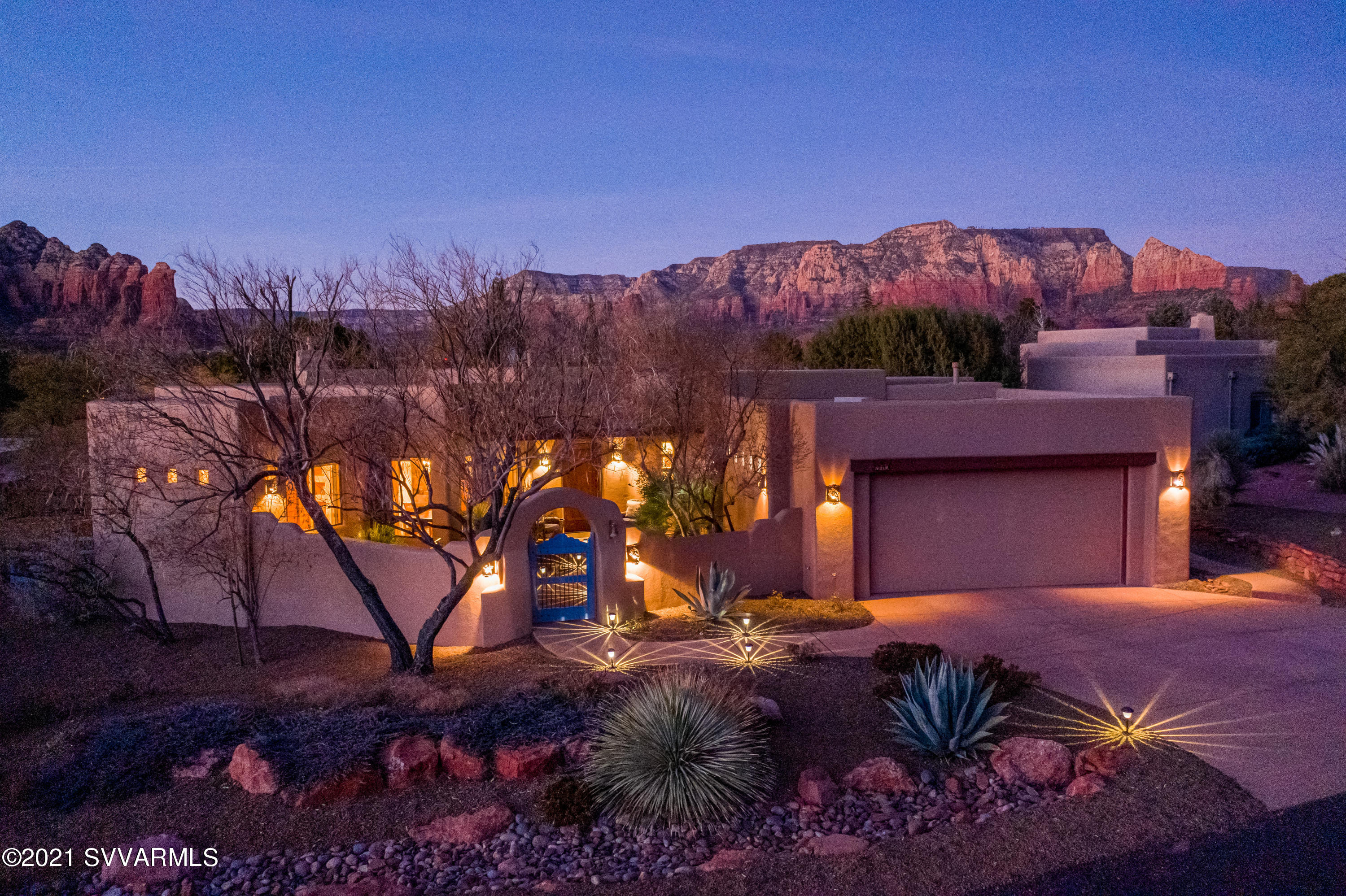 370 Saddlerock Circle Sedona, AZ 86336