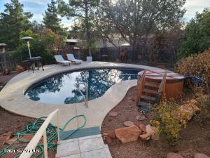 455 Windsong Drive, Sedona, AZ 86336
