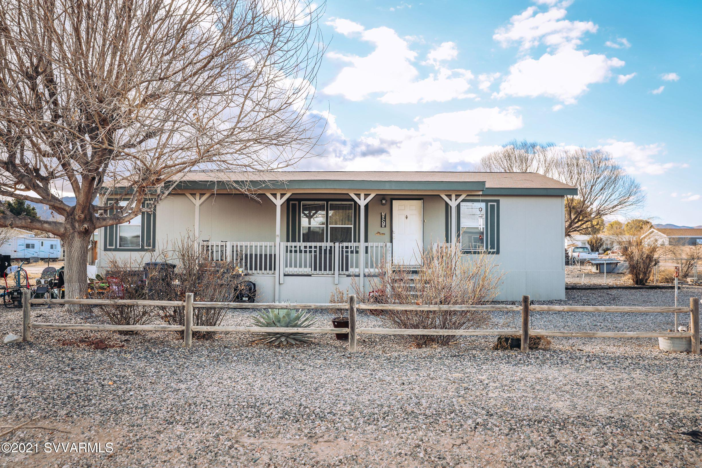 2050 S Wagon Master Rd Cottonwood, AZ 86326