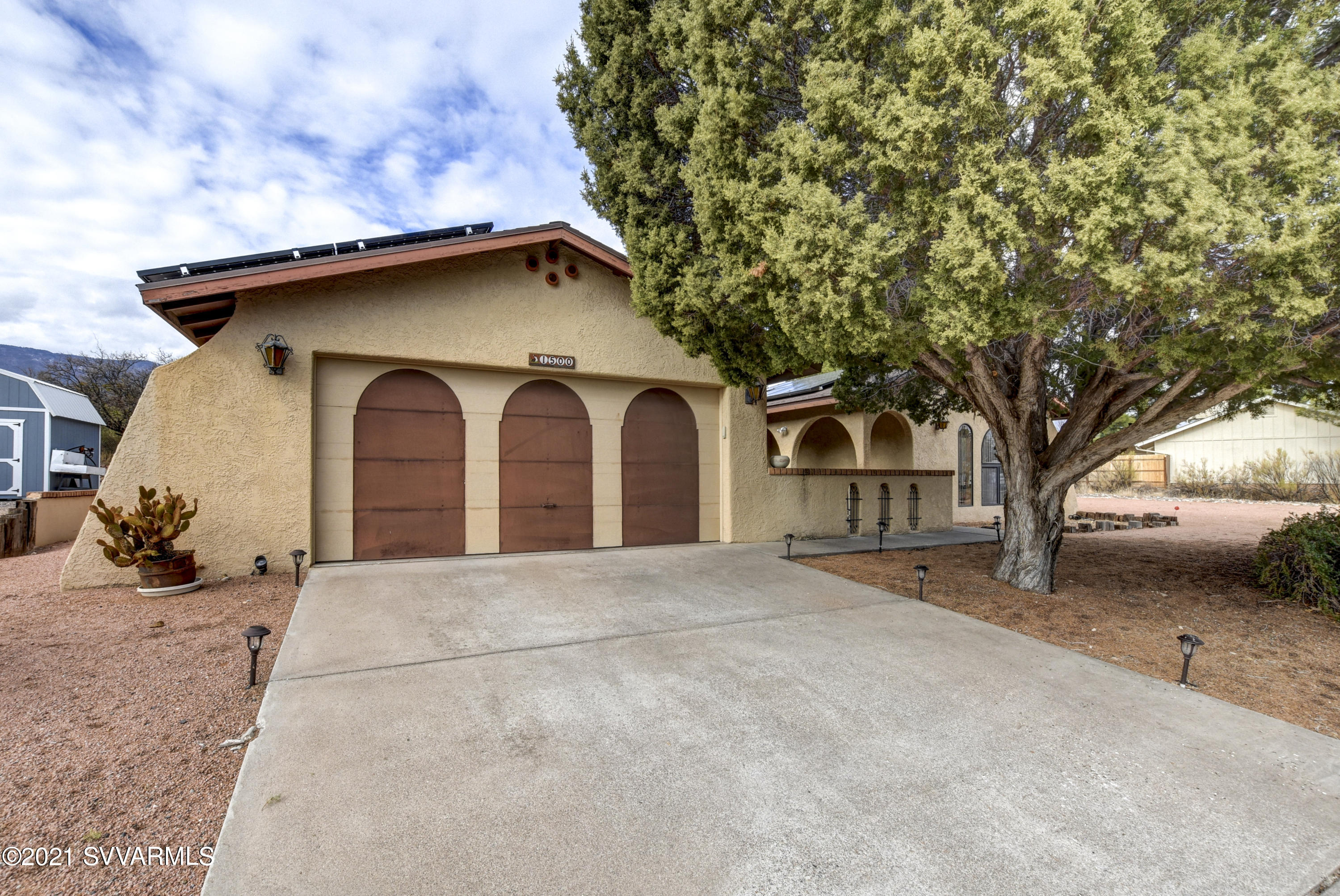 1500 S Glenbar Drive Cottonwood, AZ 86326