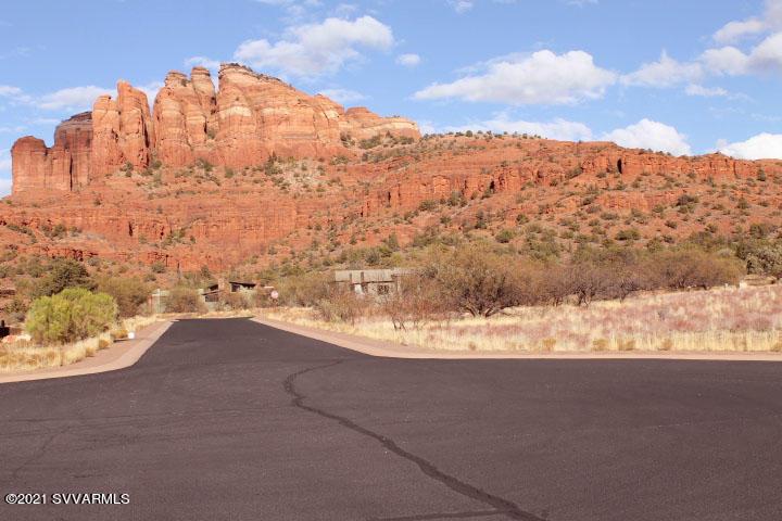 100 Rock Ranch Rd UNIT Lot #64 Sedona, AZ 86351