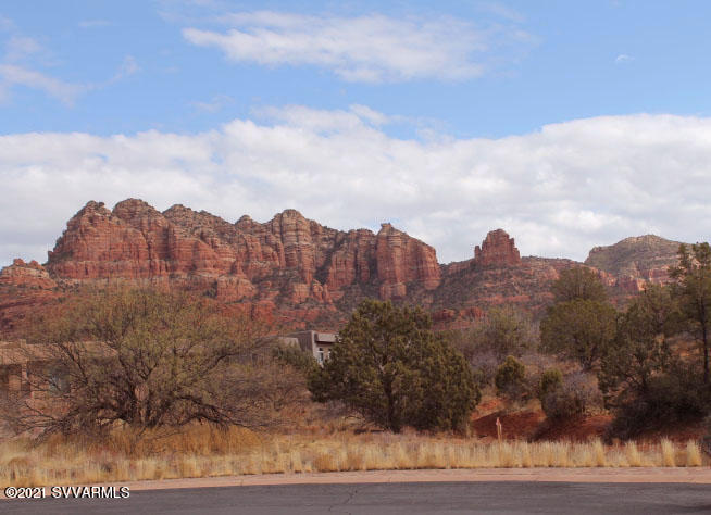 100 Rock Ranch Rd Sedona, AZ 86351