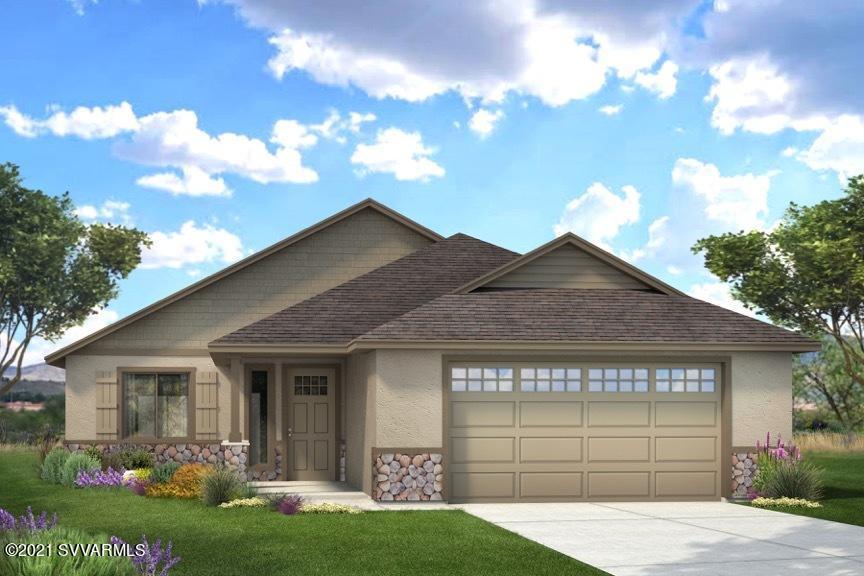 1565 Chateau Drive Cottonwood, AZ 86326