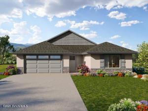 This is our Solera Model That features a second master suite. This property will also feature a 480 SQFT deck off the back for the views. Base features: granite counter tops in kitchen & bath, soft close Shaker cabinetry, luxury vinyl plank flooring, Andersen fibrex windows, 2x6 exterior framing with blown cellulose insulation, fire sprinkler systems, front landscaping & much more. The build quality is recognized the second you enter. HOA fee includes garbage collection & maintenance of almost a mile of nature trails! *Price & details subject to change