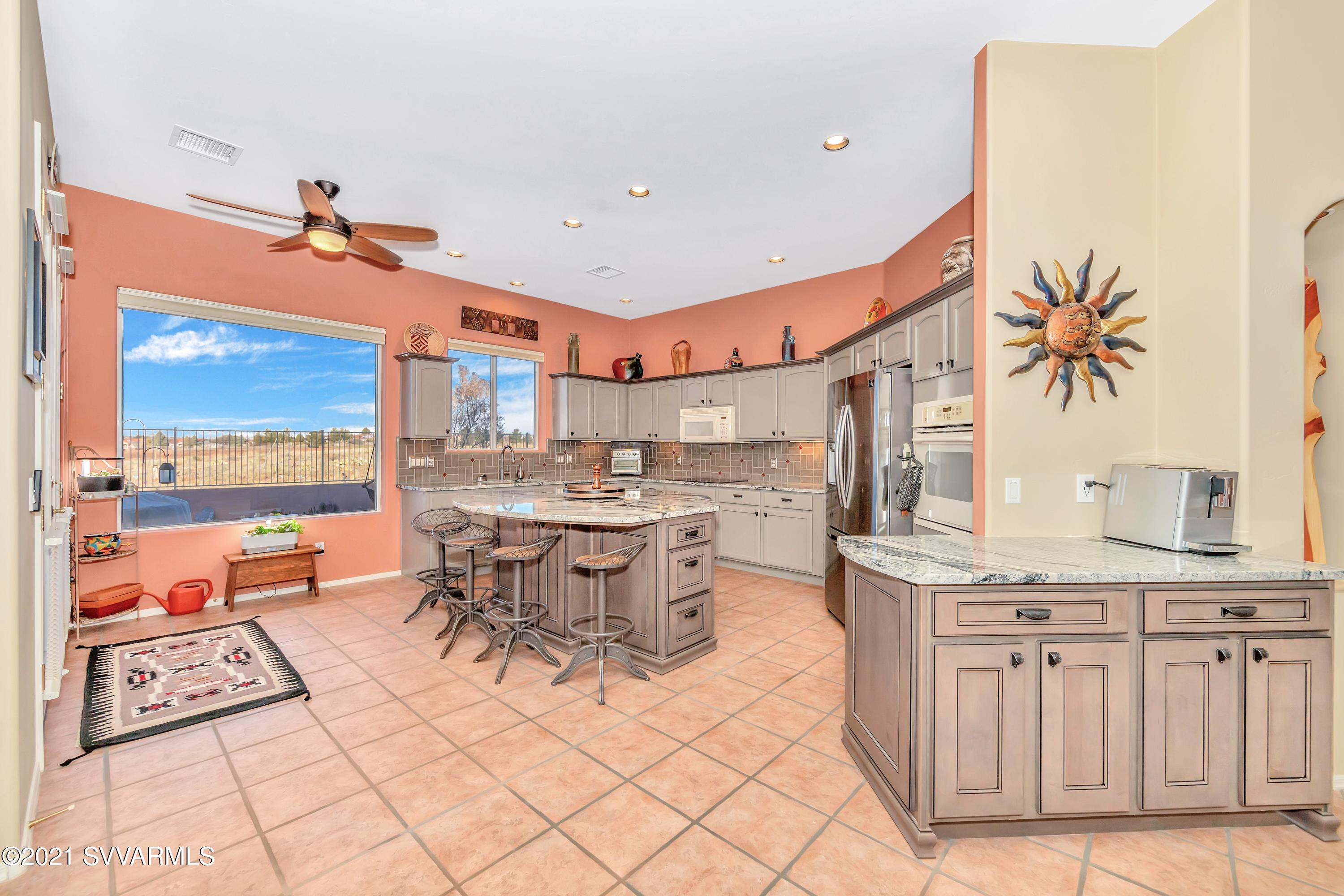 850 S Golf View Drive Cornville, AZ 86325