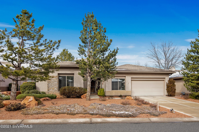 813 Crown Ridge Rd Sedona, AZ 86351