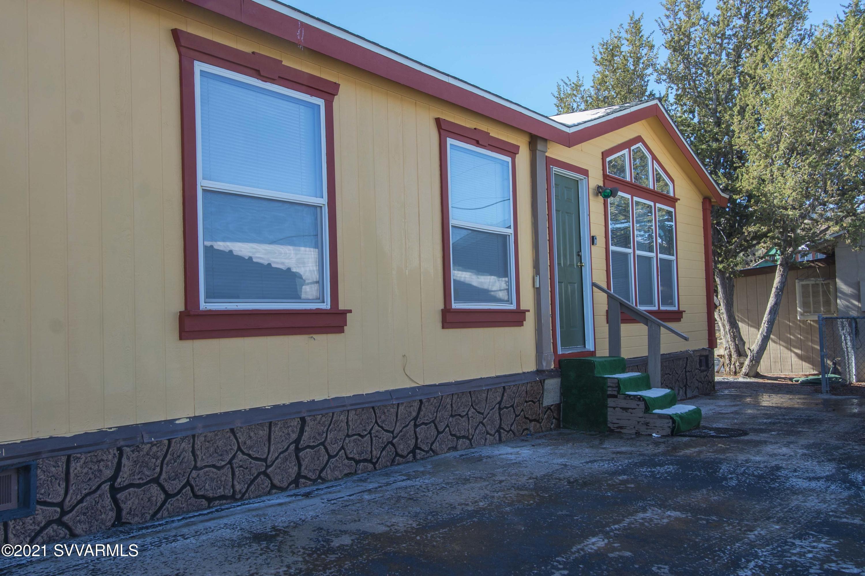 4650 Quail Hollow Rd Rimrock, AZ 86335