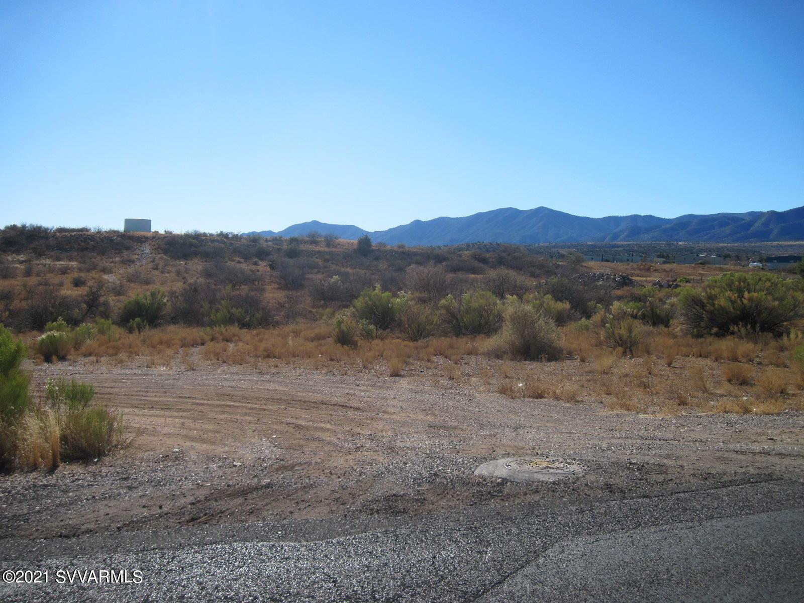 1010 Mescal Spur Clarkdale, AZ 86324