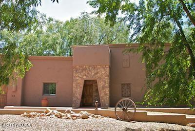 35 Ranch House Circle Sedona, AZ 86336