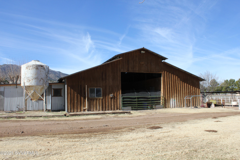 1302 E Winchester Tr Camp Verde, AZ 86322
