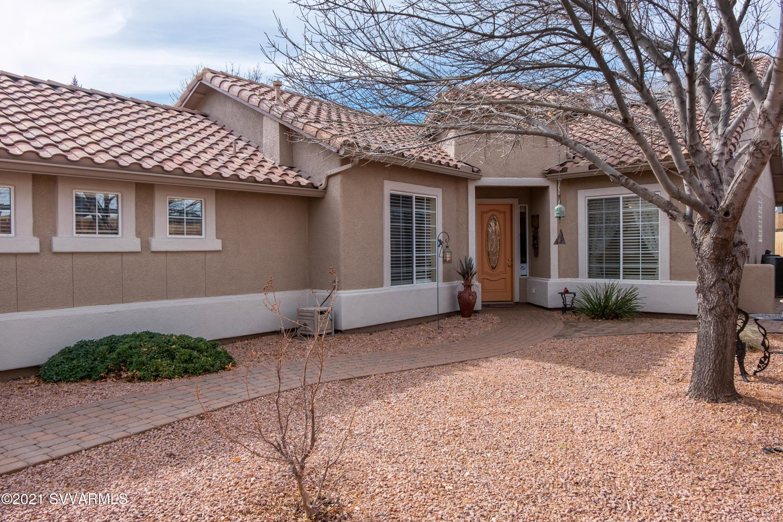 6010 E Pinion Vista Court Cornville, AZ 86325