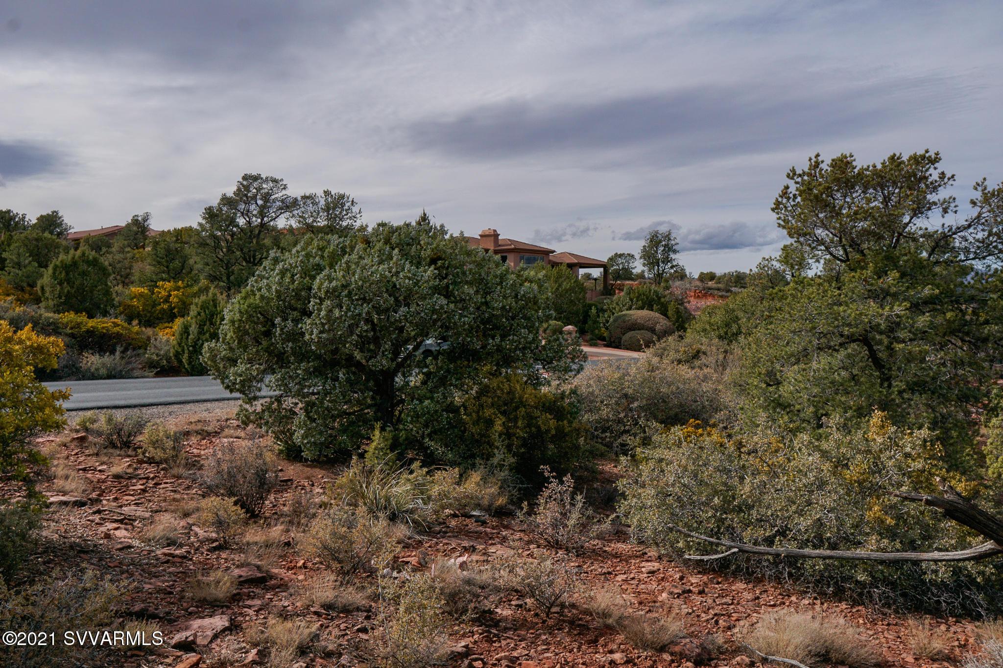 25 El Camino Tesoros Sedona, AZ 86336