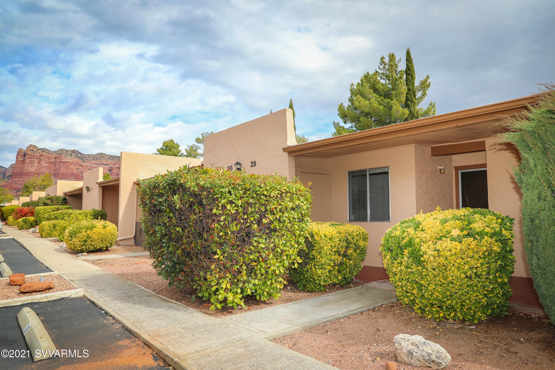 130 Castle Rock Rd UNIT #29 Sedona, AZ 86351