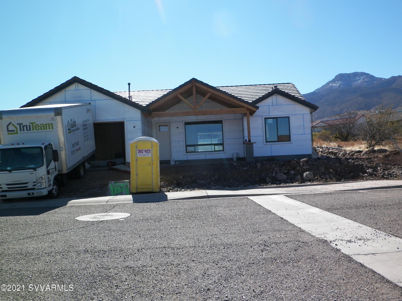1801 Sable Ridge Rd Clarkdale, AZ 86324