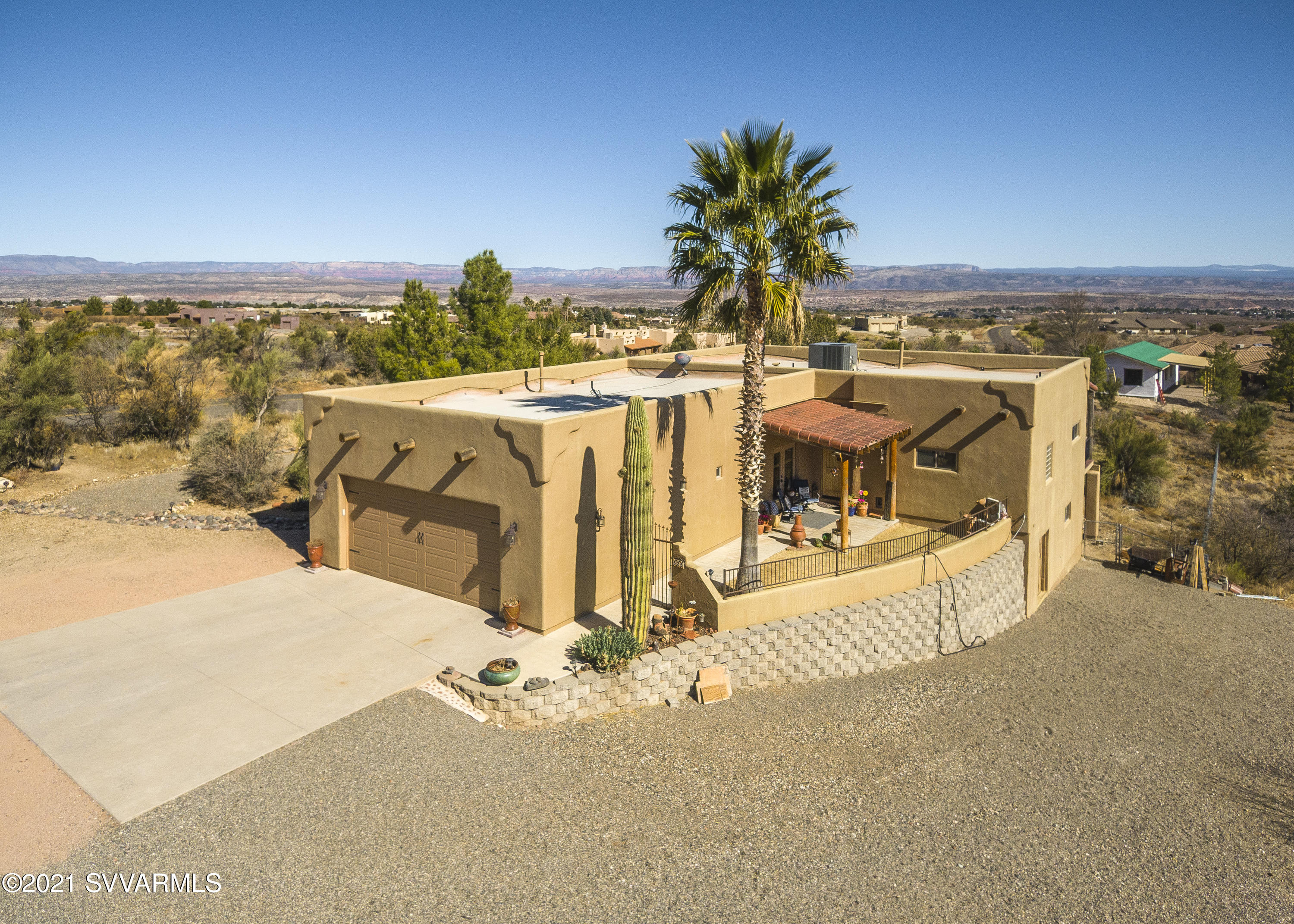 525 E Quail Springs Ranch Rd Cottonwood, AZ 86326