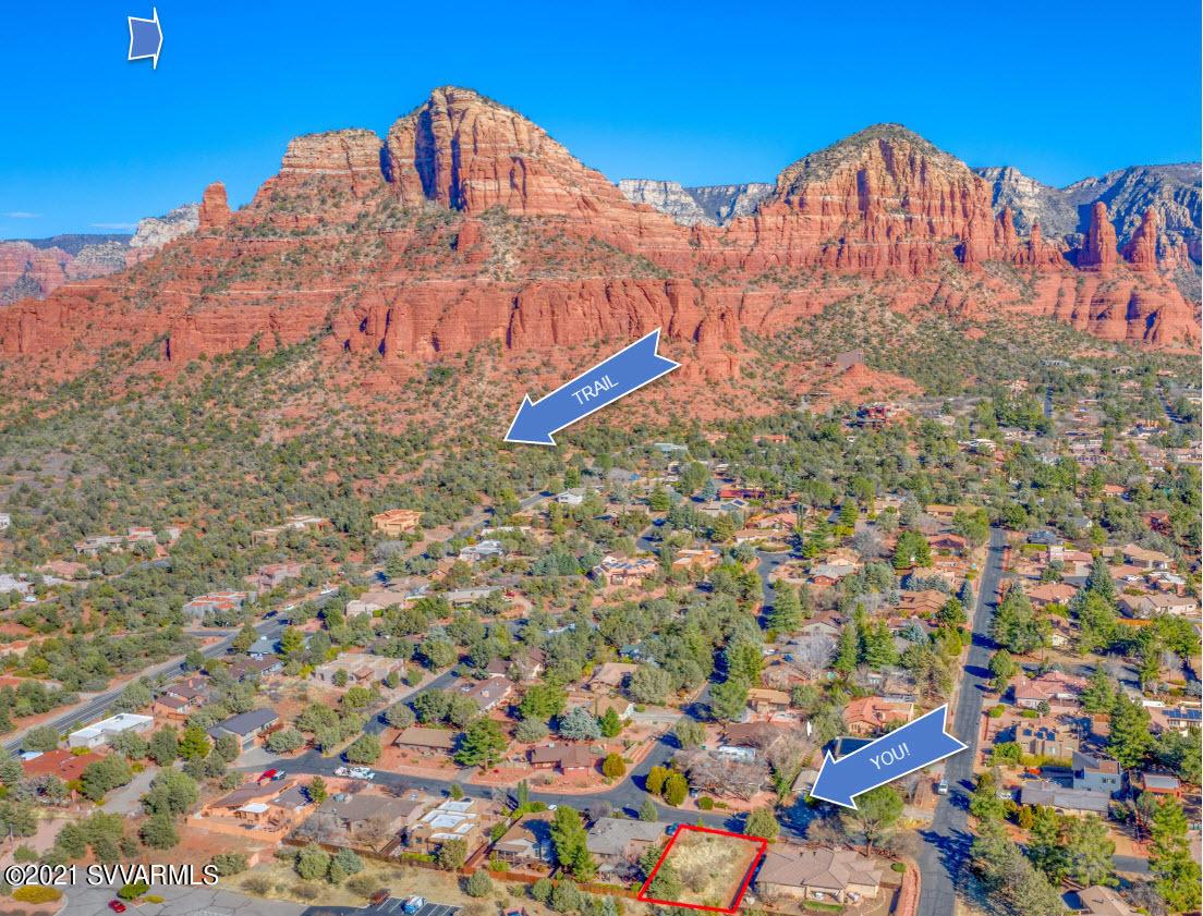 103 Bell Rock Drive Sedona, AZ 86336