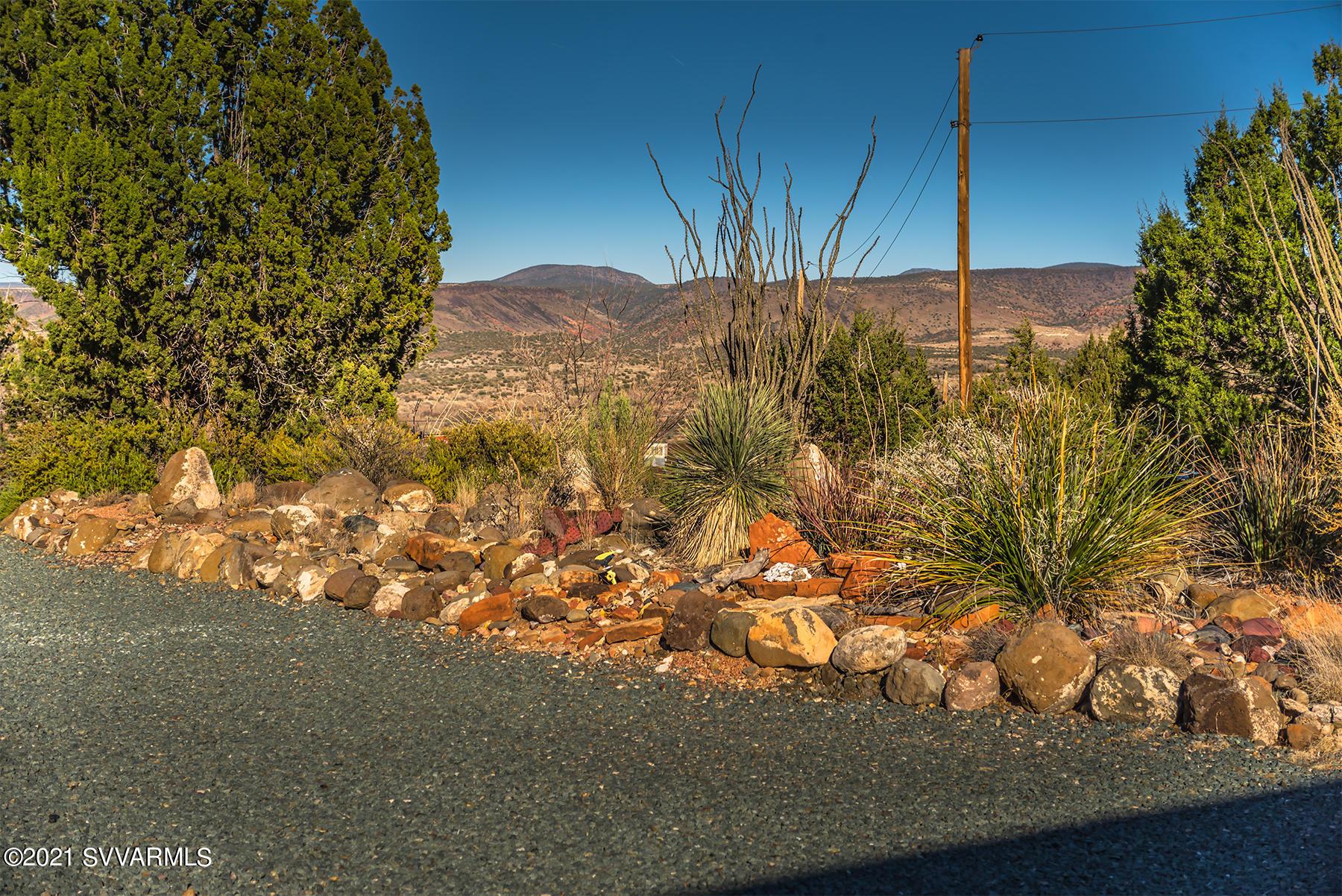 4770 N Nachez Drive Rimrock, AZ 86335