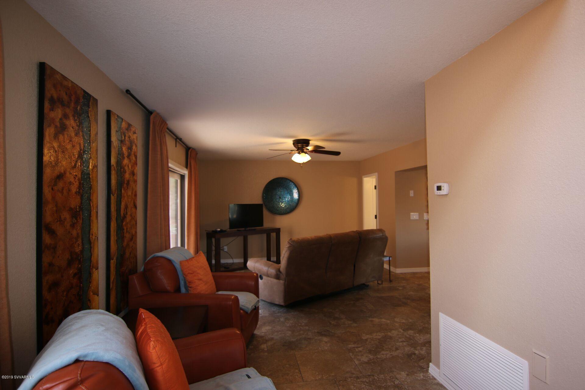 115 Cathedral Rock Tr Sedona, AZ 86336