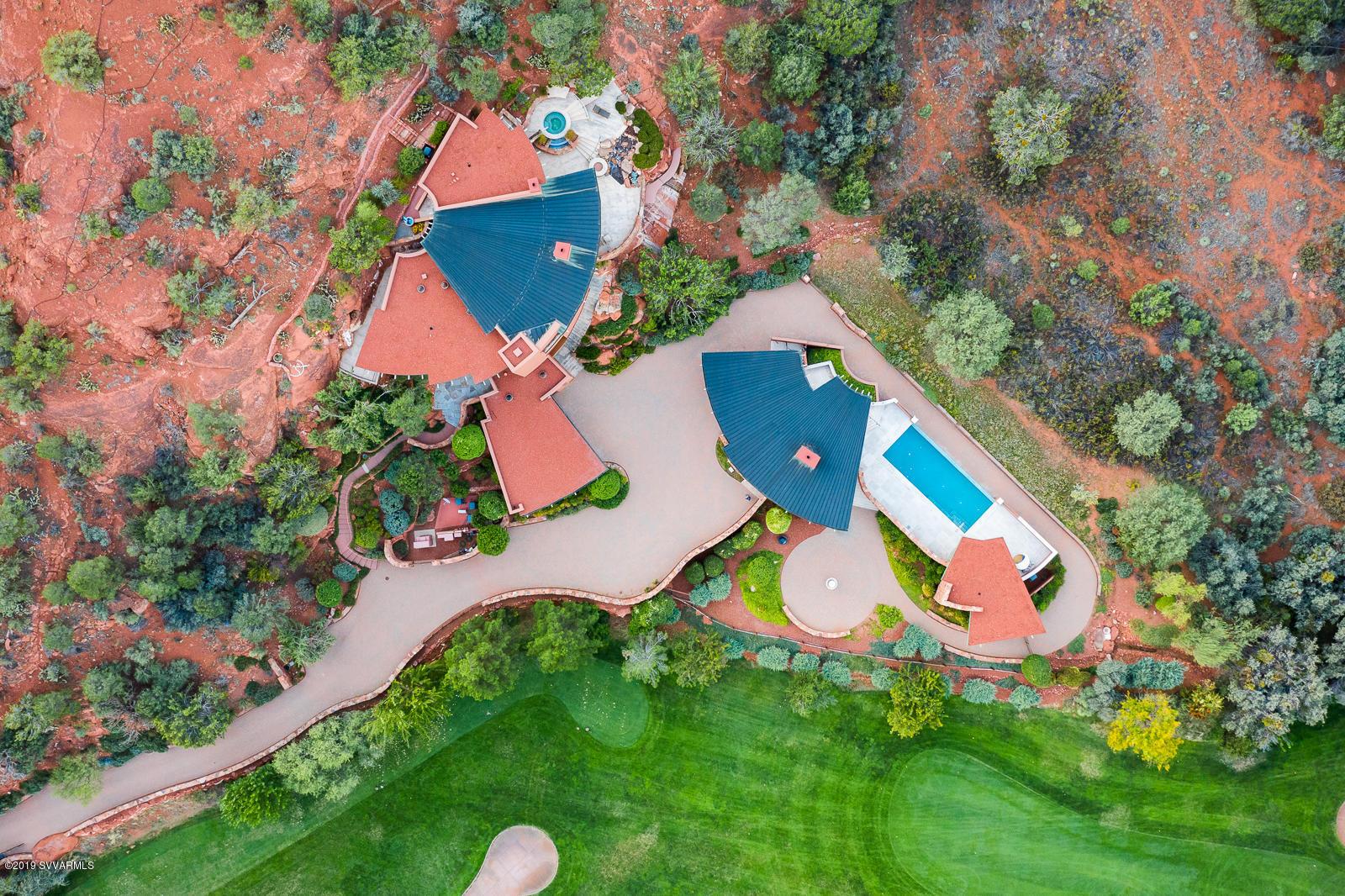 1296 Verde Valley School Sedona, AZ 86351