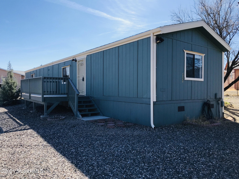 3357 Raven Rd Camp Verde, AZ 86322