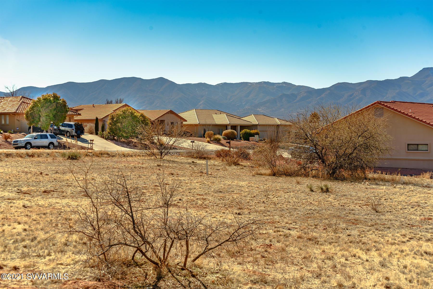 1095 S Verde Santa Fe Pkwy Cornville, AZ 86325