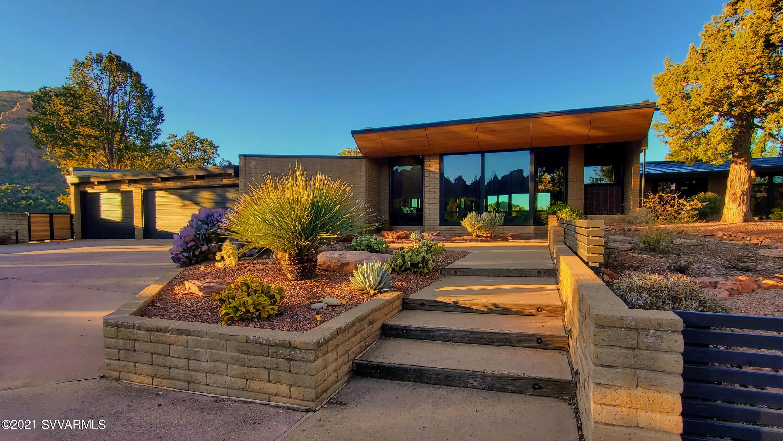324 Bowstring Drive Sedona, AZ 86336