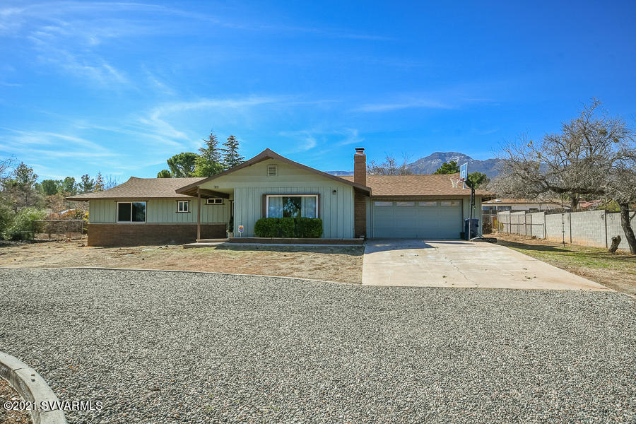2160 Old Jerome Hwy Clarkdale, AZ 86324