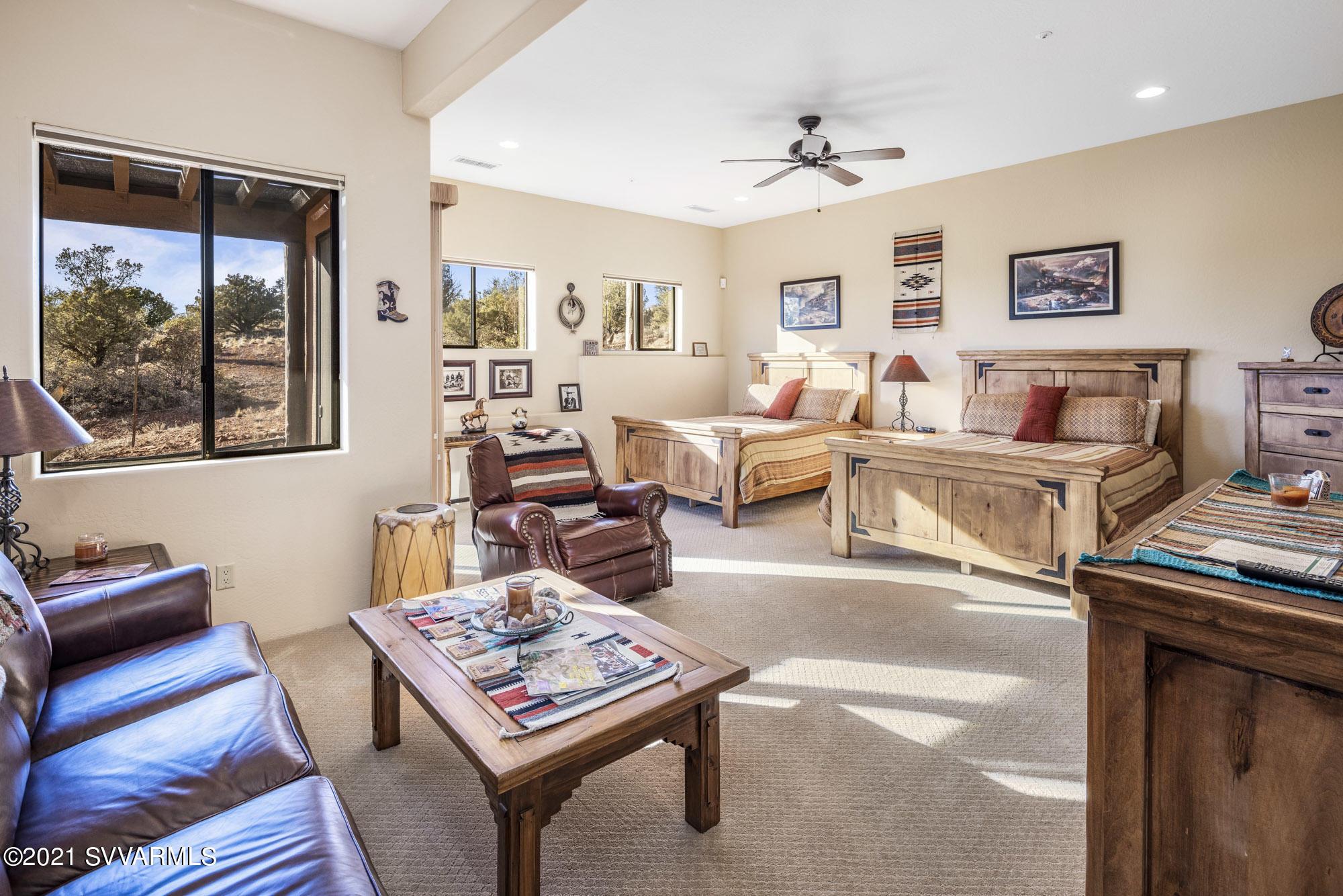 125 Silverleaf Drive Sedona, AZ 86336
