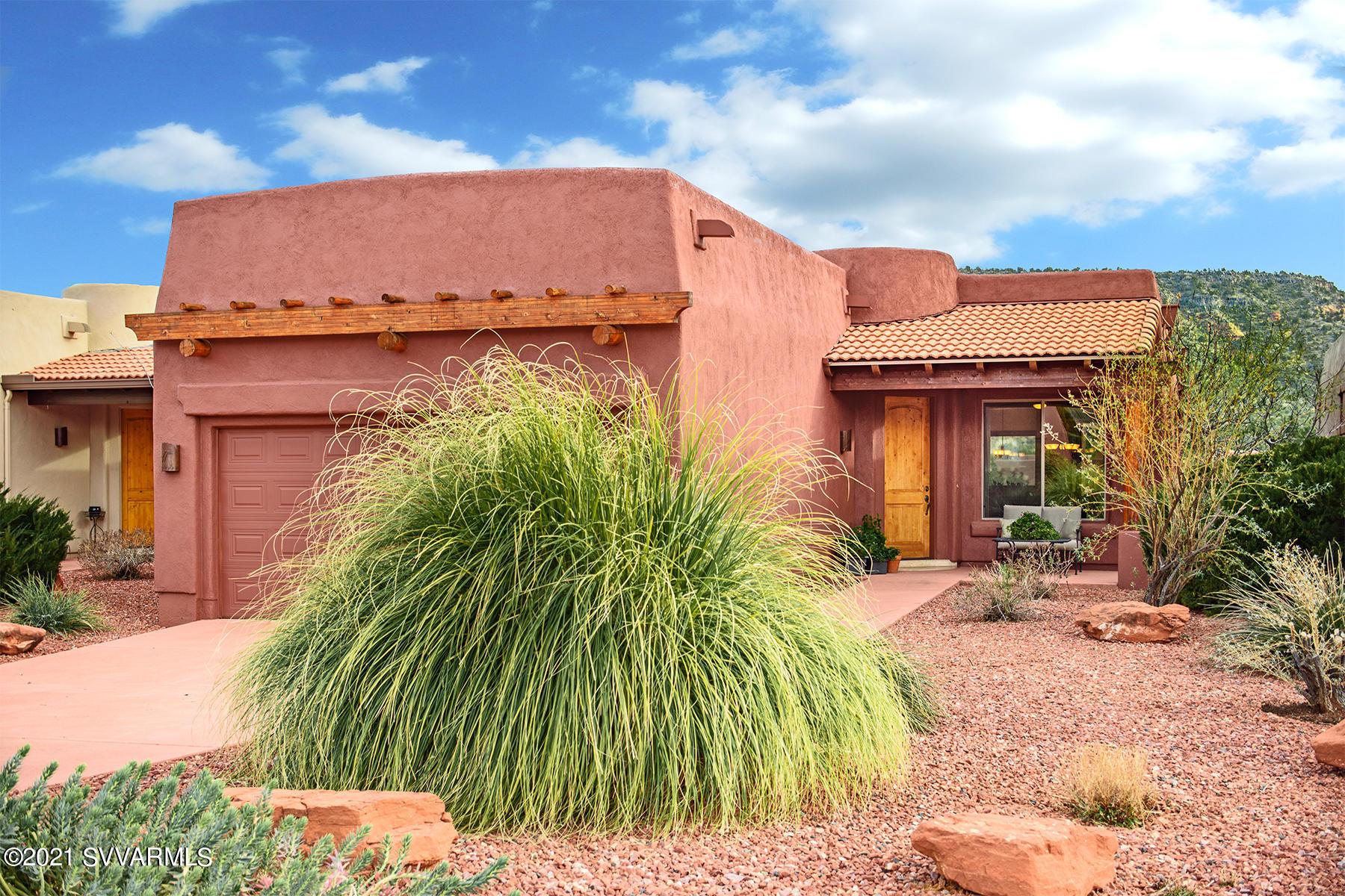 45 Firebird Court Sedona, AZ 86351