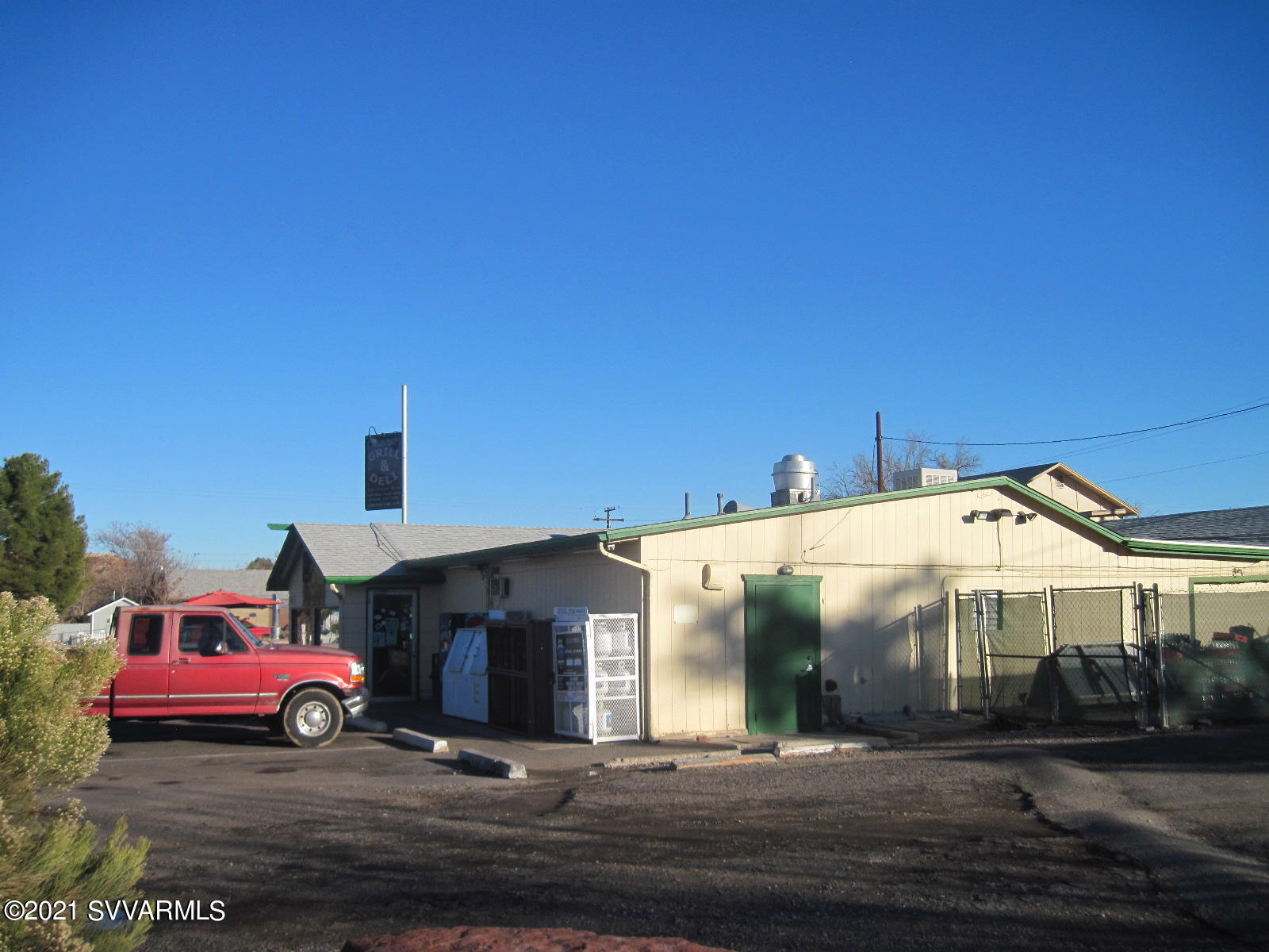 516 N Main St Cottonwood, AZ 86326