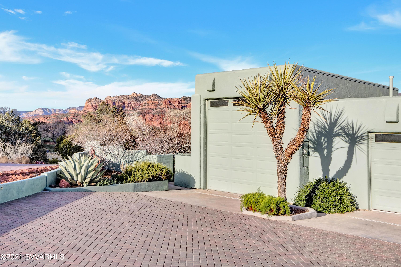 115 Crystal Sky Drive Sedona, AZ 86351