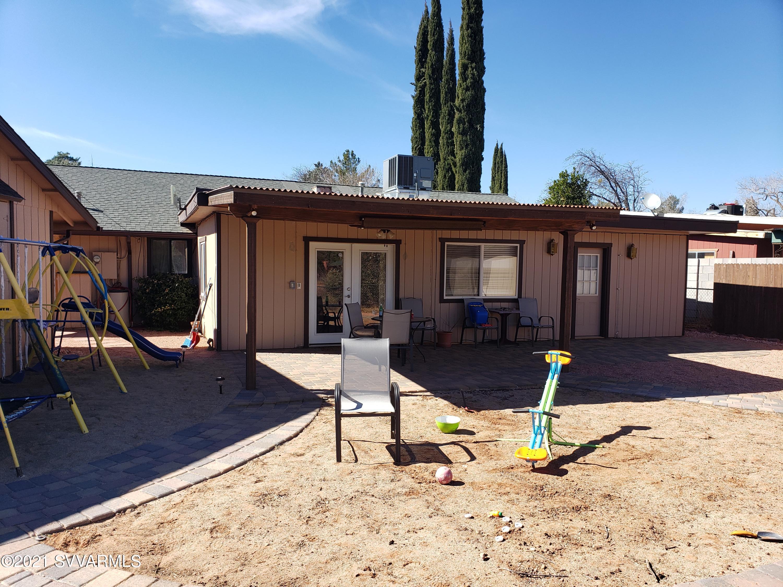 100 Andante Drive Sedona, AZ 86336