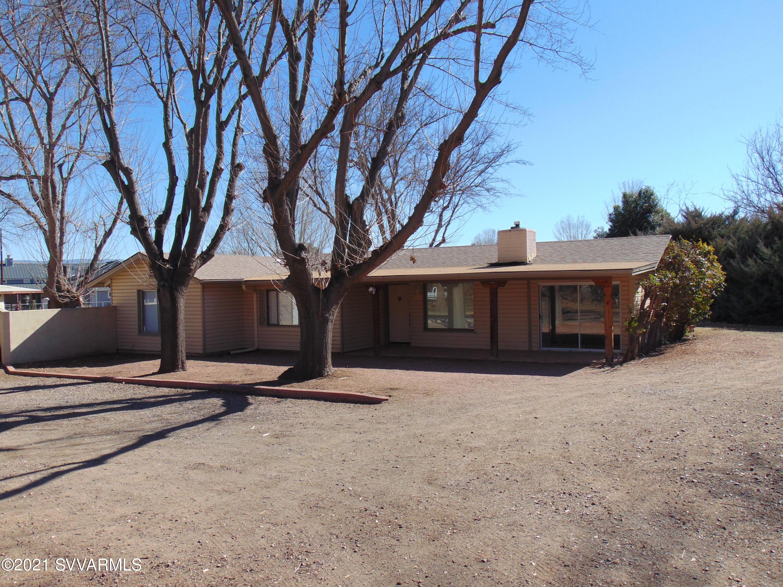 1137 S Canal Circle Camp Verde, AZ 86322