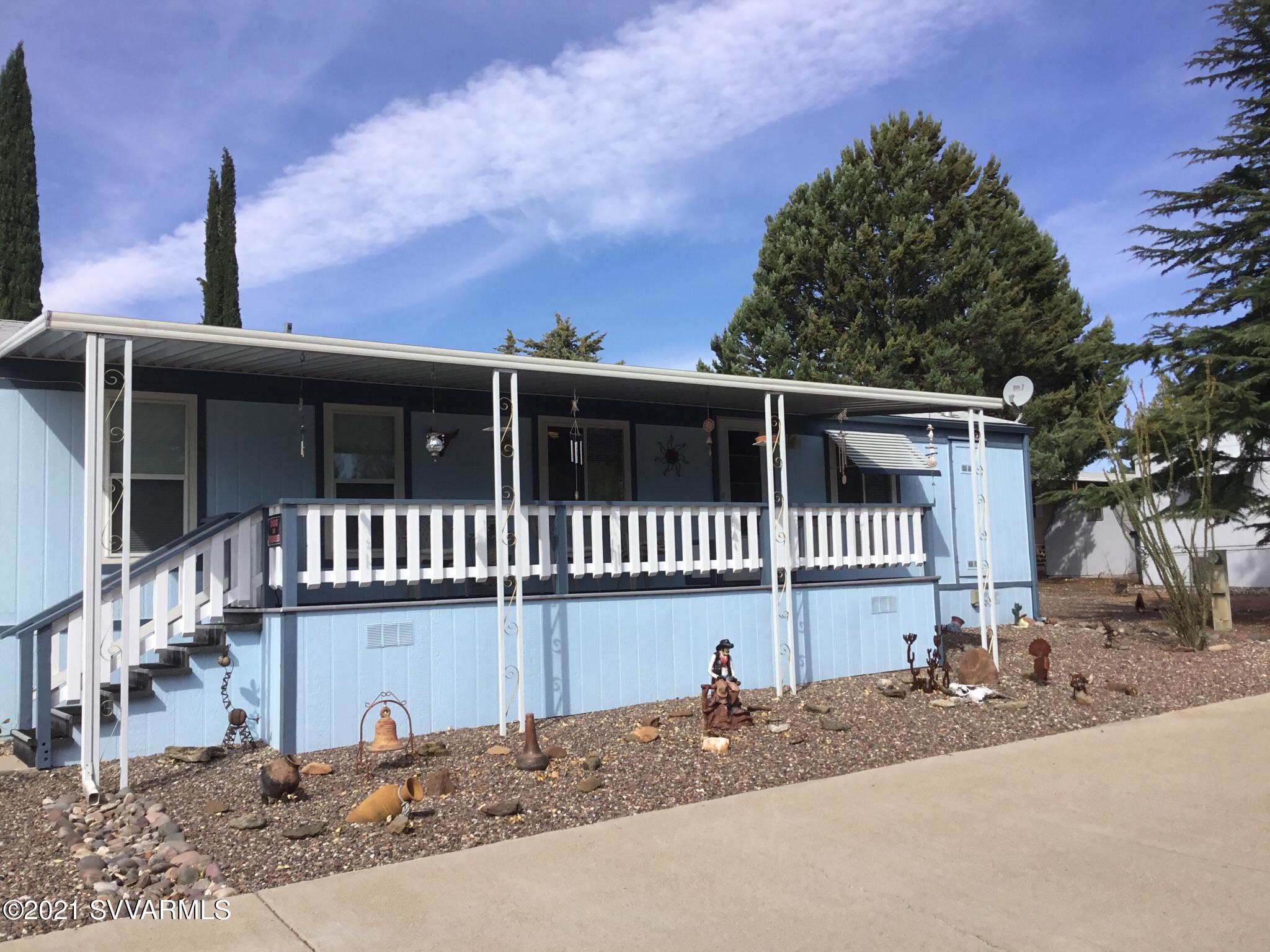 217 Lampliter Village Clarkdale, AZ 86324